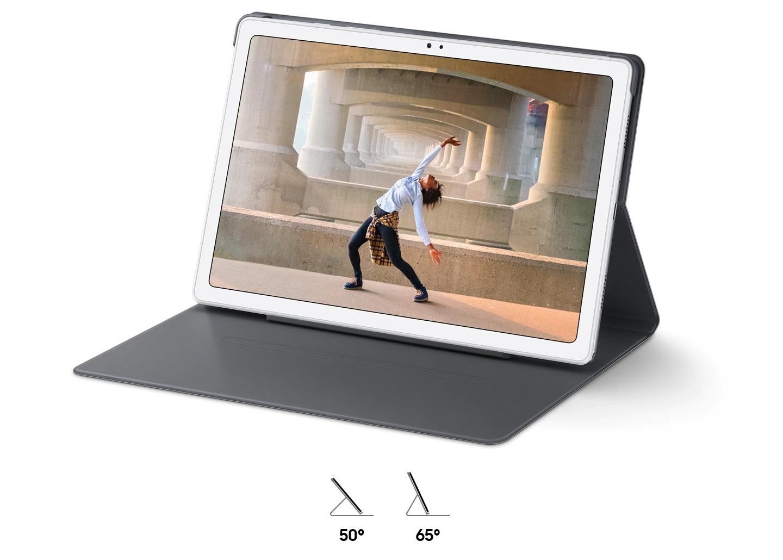 Galaxy Tab A7 Book Cover prix tunisie
