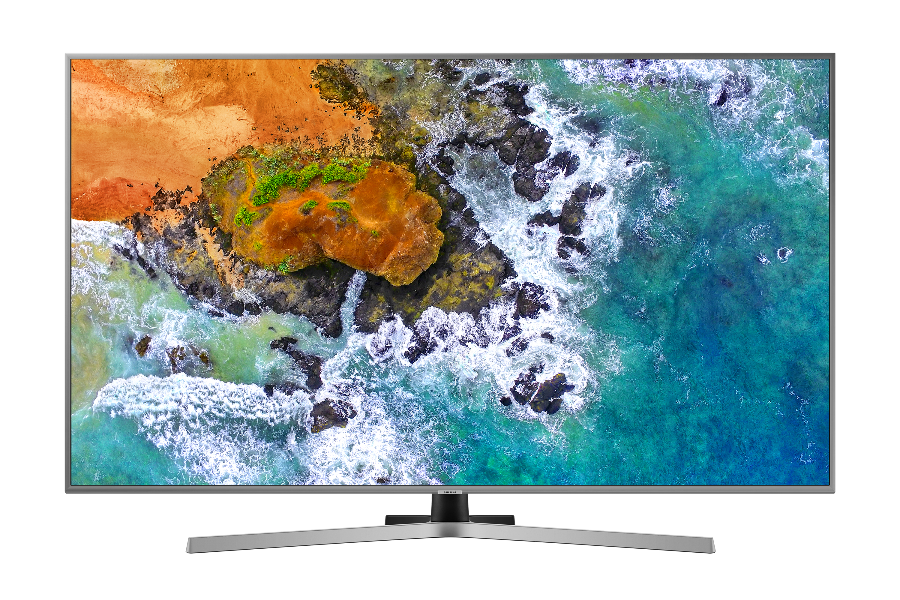 "50"" UHD 4K Flat Smart TV NU7400 Series 7"