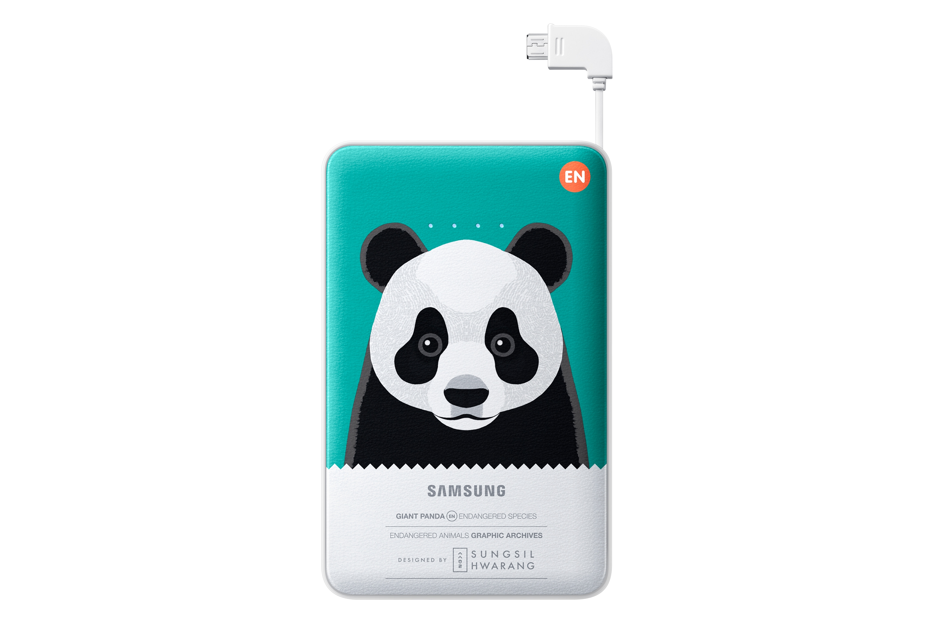 Battery Pack Animal Edition | 11,300 mAh
