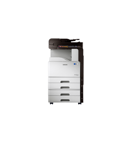 Smart MultiXpress 8128NX A3 Multifuncional Mono (28 ppm)