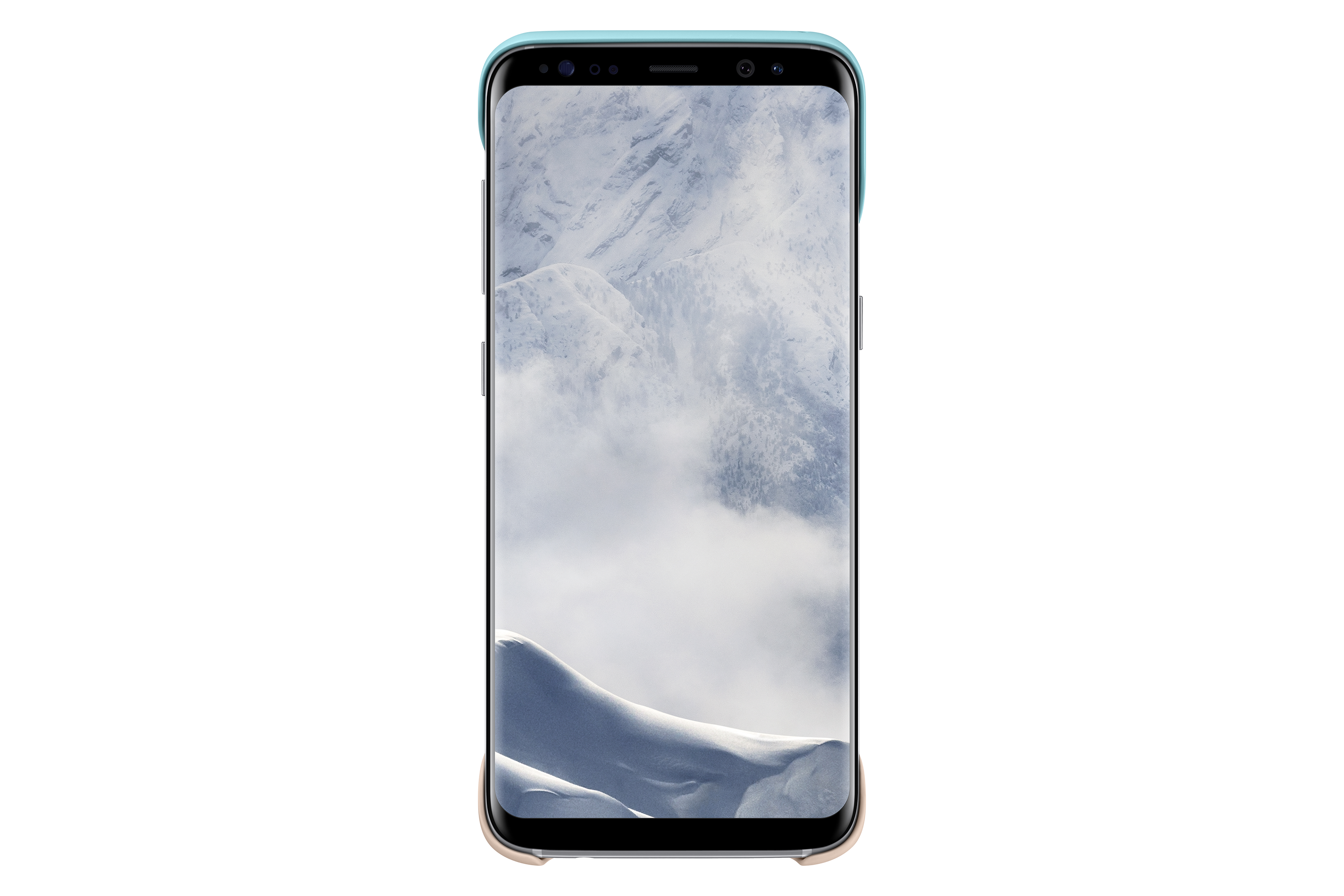 Galaxy S8 2Piece cover (Mint)
