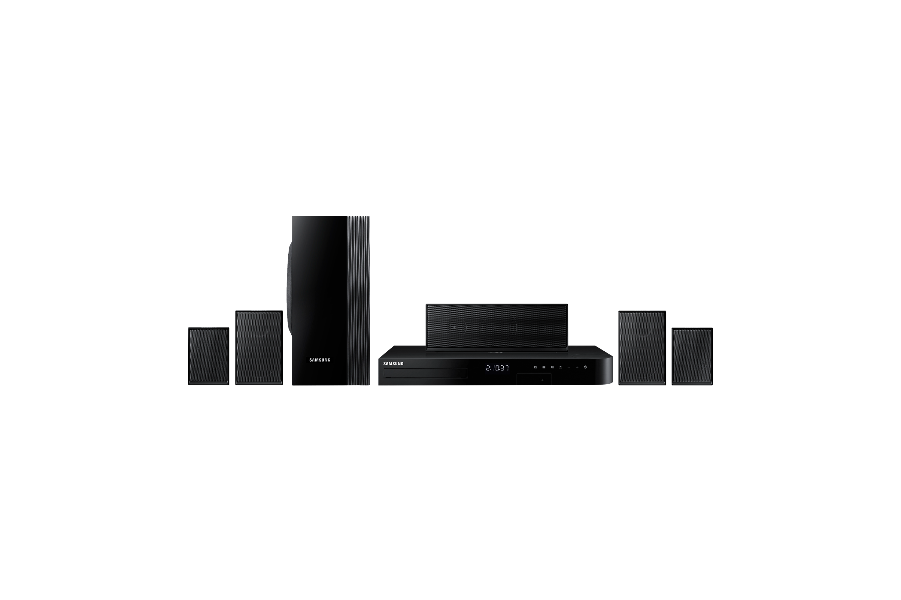 Blu-ray Home Entertainment System J5100K
