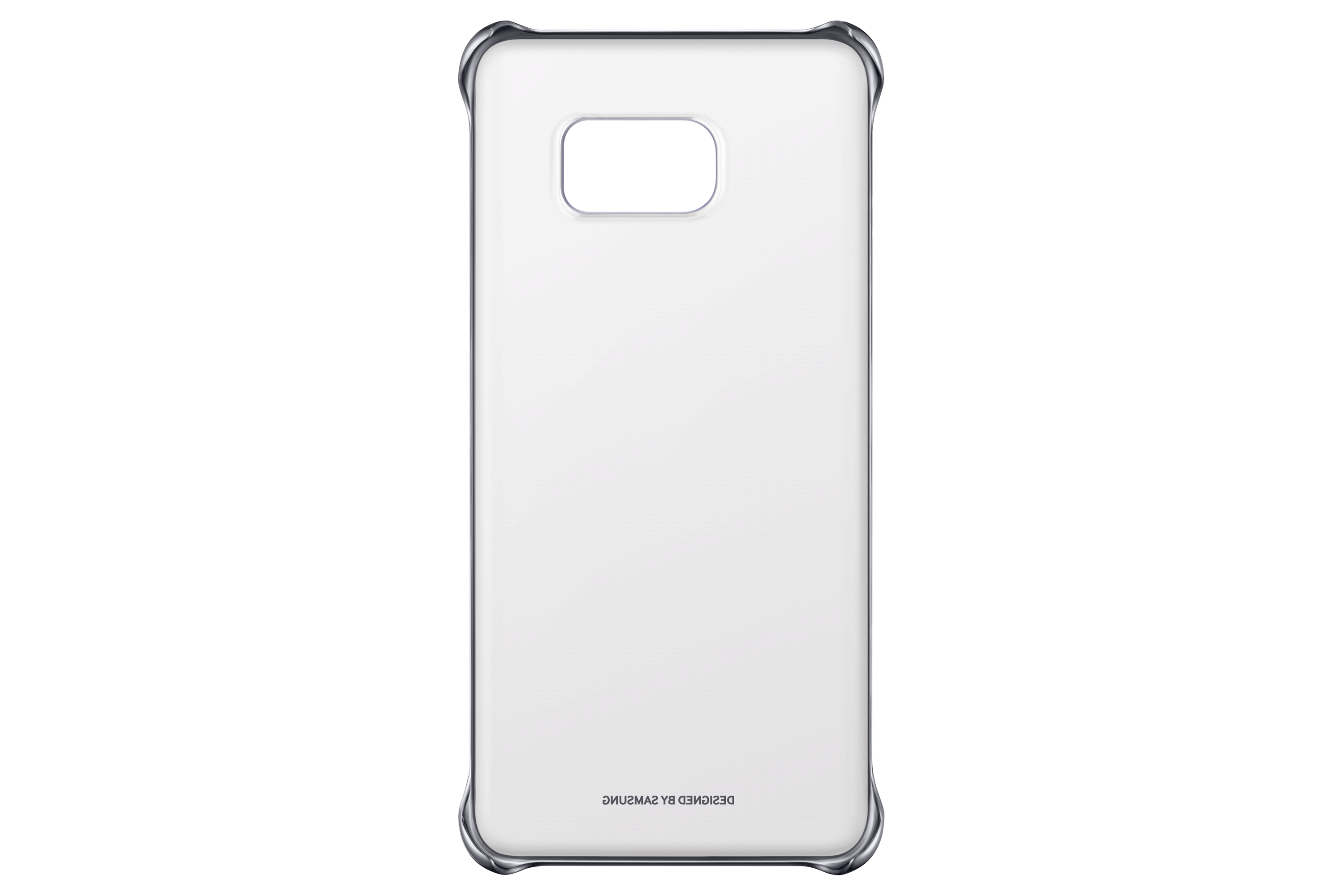 S6 edge+ Clear Cover EF-QG928C