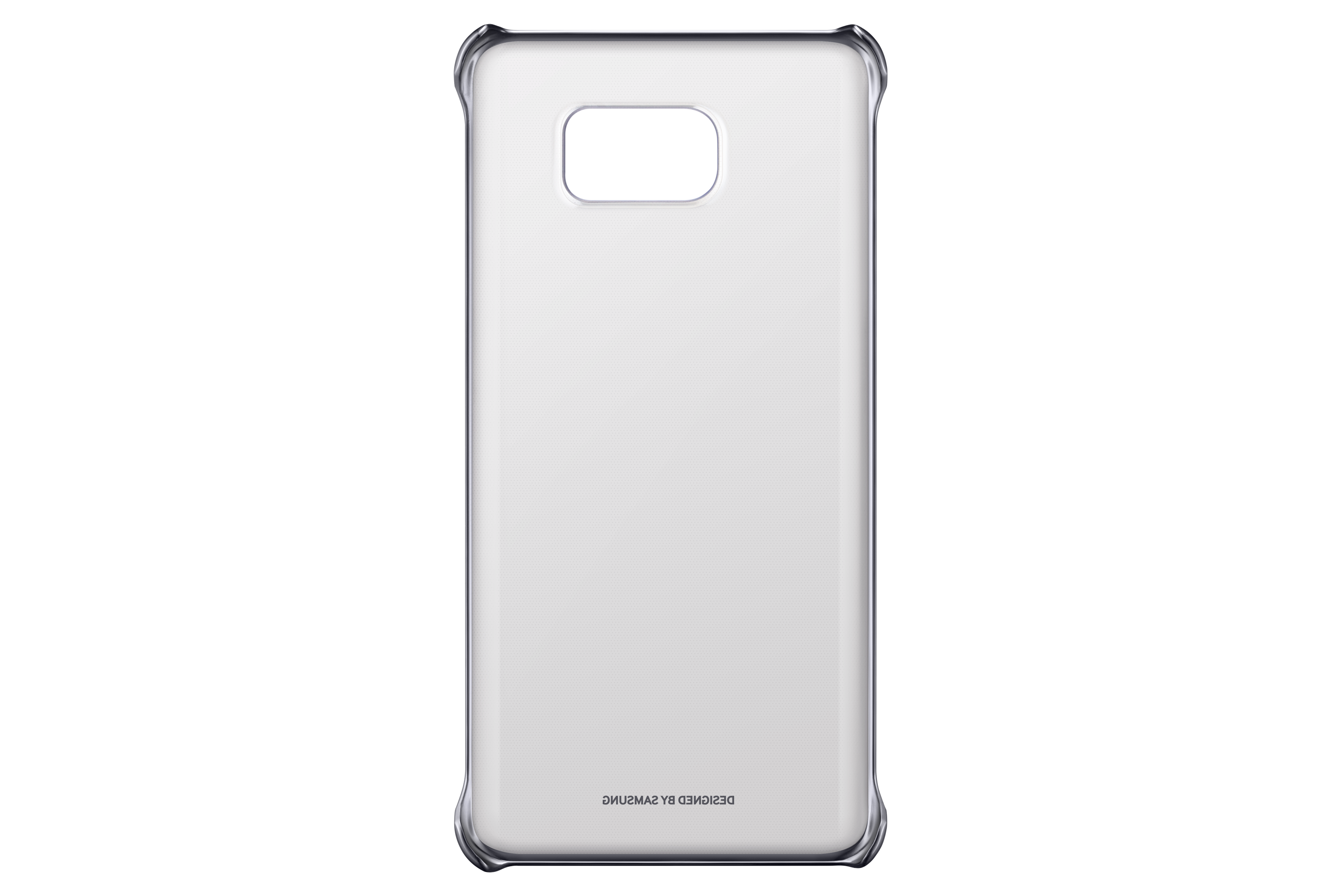 Note5 Clear Cover EF-QN920