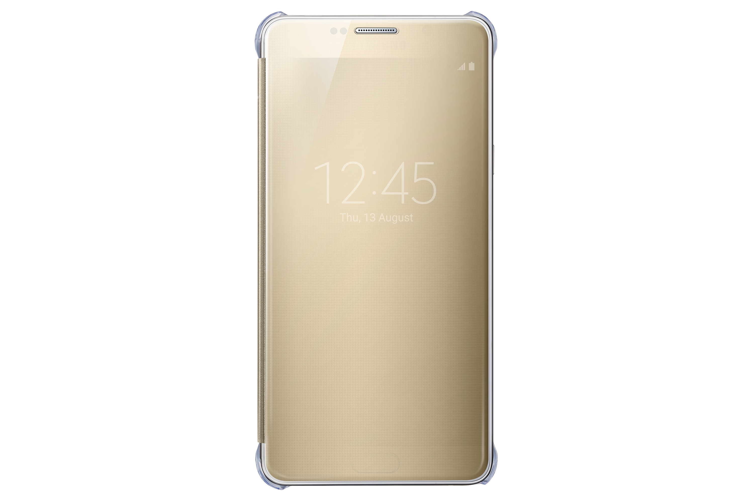 Note5 Clear View Cover EF-ZN920C