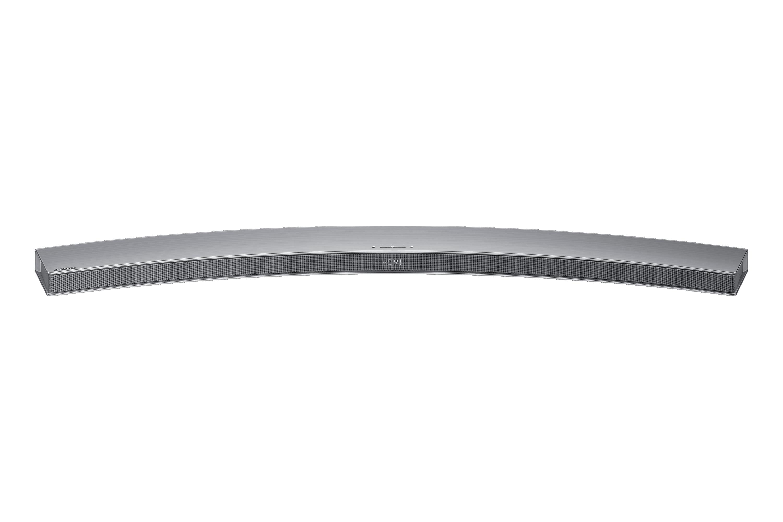 320 W 8.1 Ch Curved Soundbar H7501