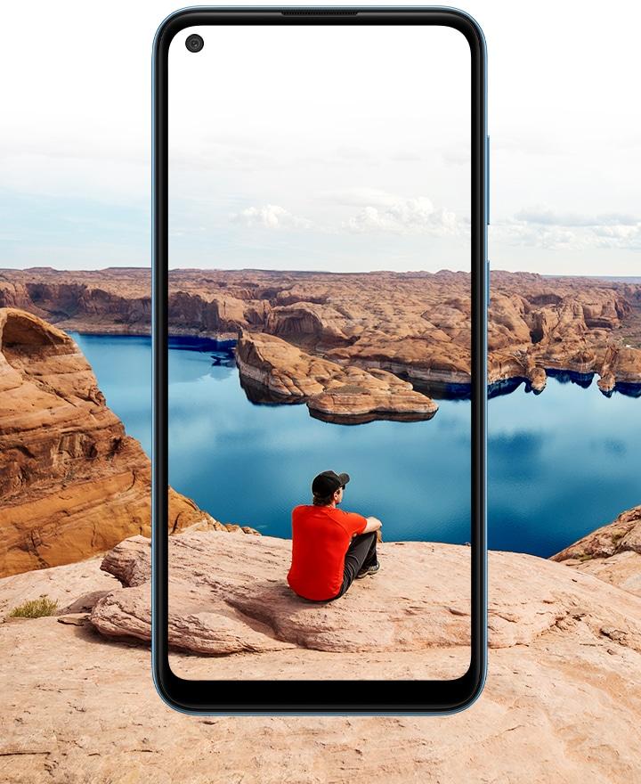 Samsung A11 Galaxy A Samsung Philippines