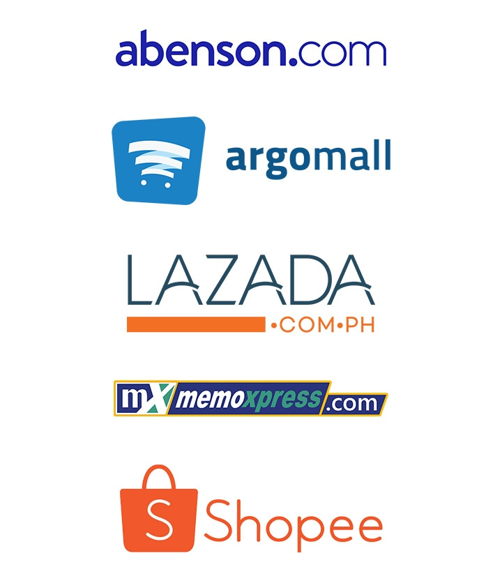 Participating Online Partners