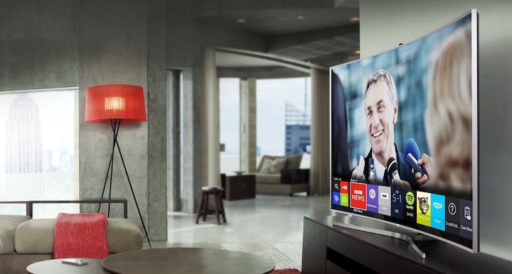 Smart TV redefined for 21st century lifestyles