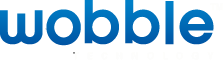 wobble technology logo