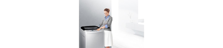 Harmoniously streamline and ergonomic design