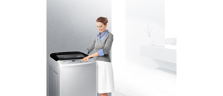Harmoniously streamline and ergonomic design