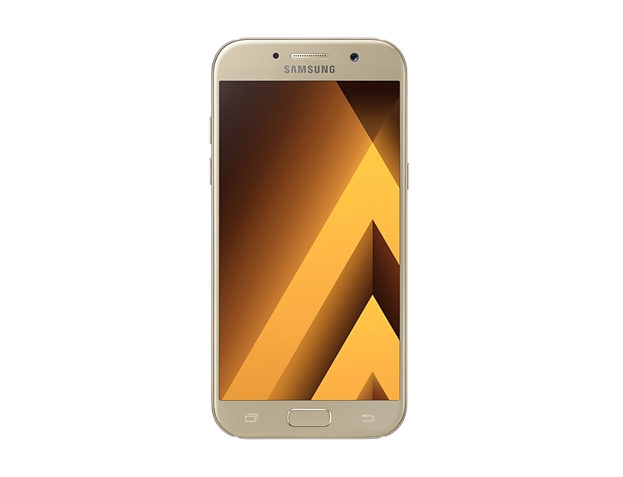 samsung galaxy a5 2017 gold price specs features. Black Bedroom Furniture Sets. Home Design Ideas