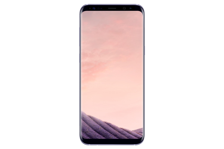 Galaxy S8+ (Dual Sim)