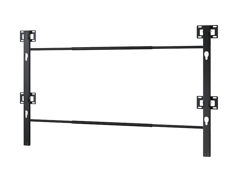 R Perspective (Wall Mount) Black