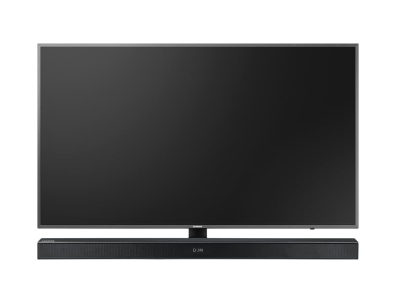 with-tv-front black
