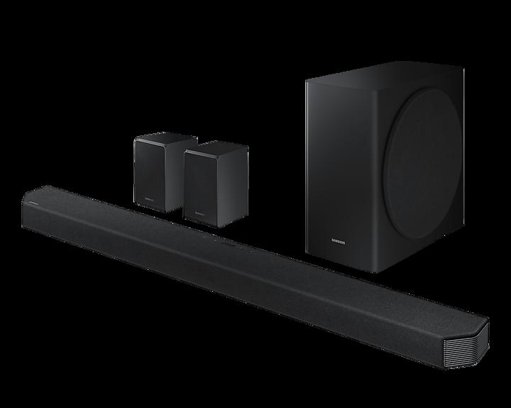 Soundbar HW-Q950T 546W 9.1.4 ch   Samsung Philippines