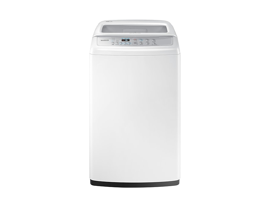 Samsung WA65H4200SWTC Washing Machine - Top Load Fully Auto