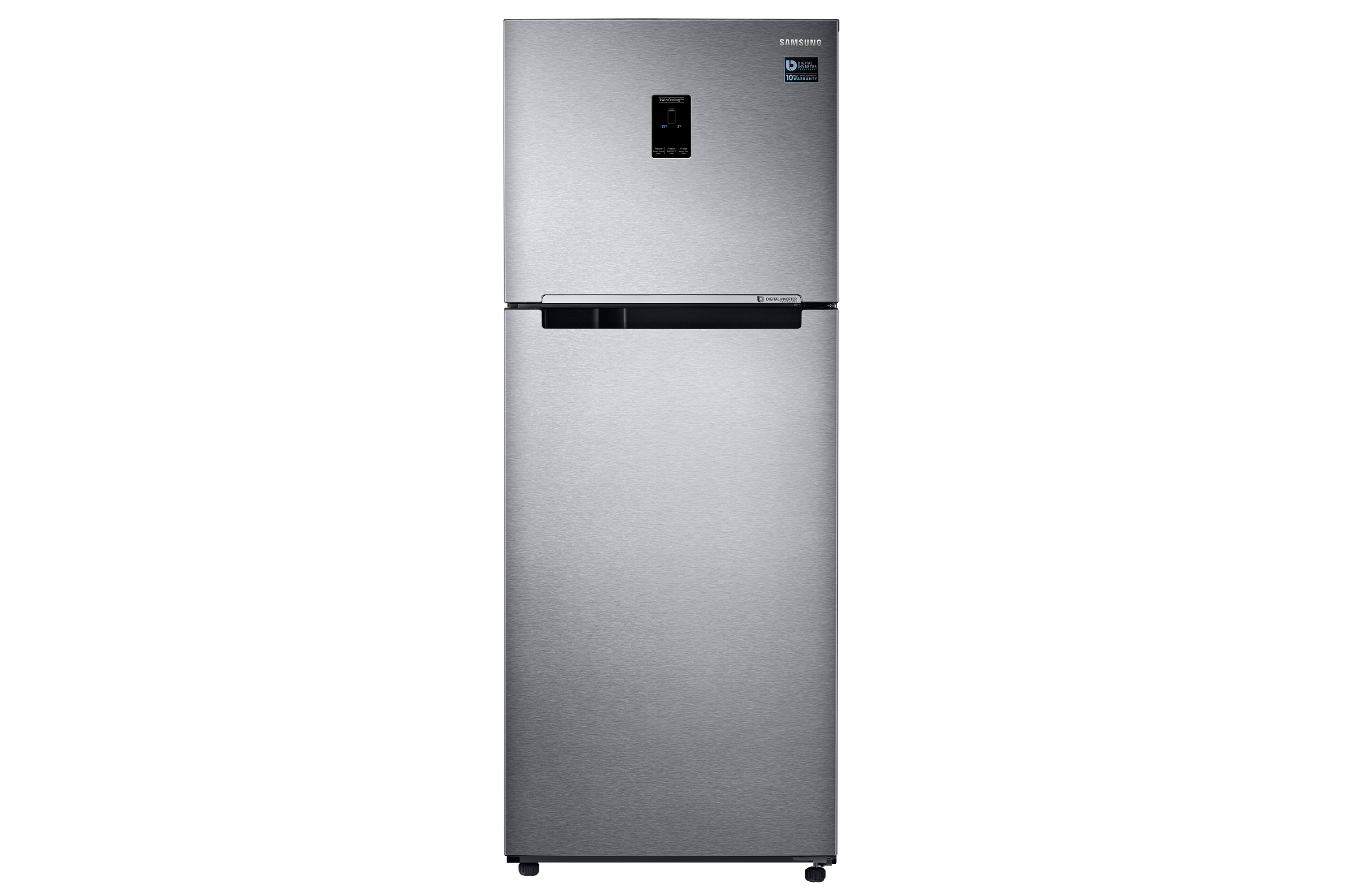 Top Mount Freezer 12.9 cu.ft.