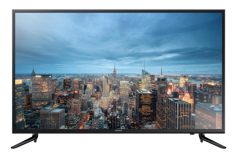 """55"""" UHD 4K Flat Smart TV JU6000 Series 6"""