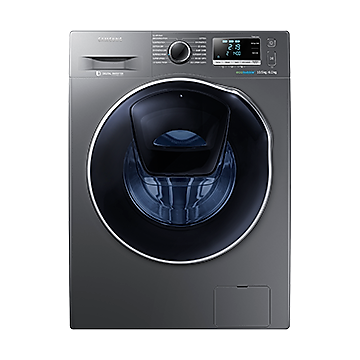 Front Load Washer Dryer 10 5 Kg Wash 6 Dry