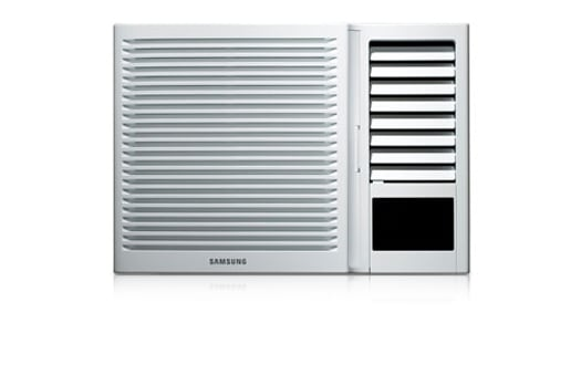 H1 Window AC with Turbo Cooling , 5000 BTU/h