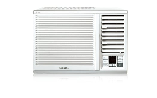 H1 Window AC with Turbo Cooling , 12000 BTU/h