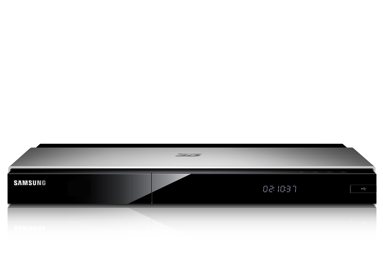 Blu-ray Player F7500