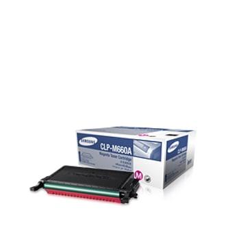CLP-M660A  Magenta Toner (2,000 pages)