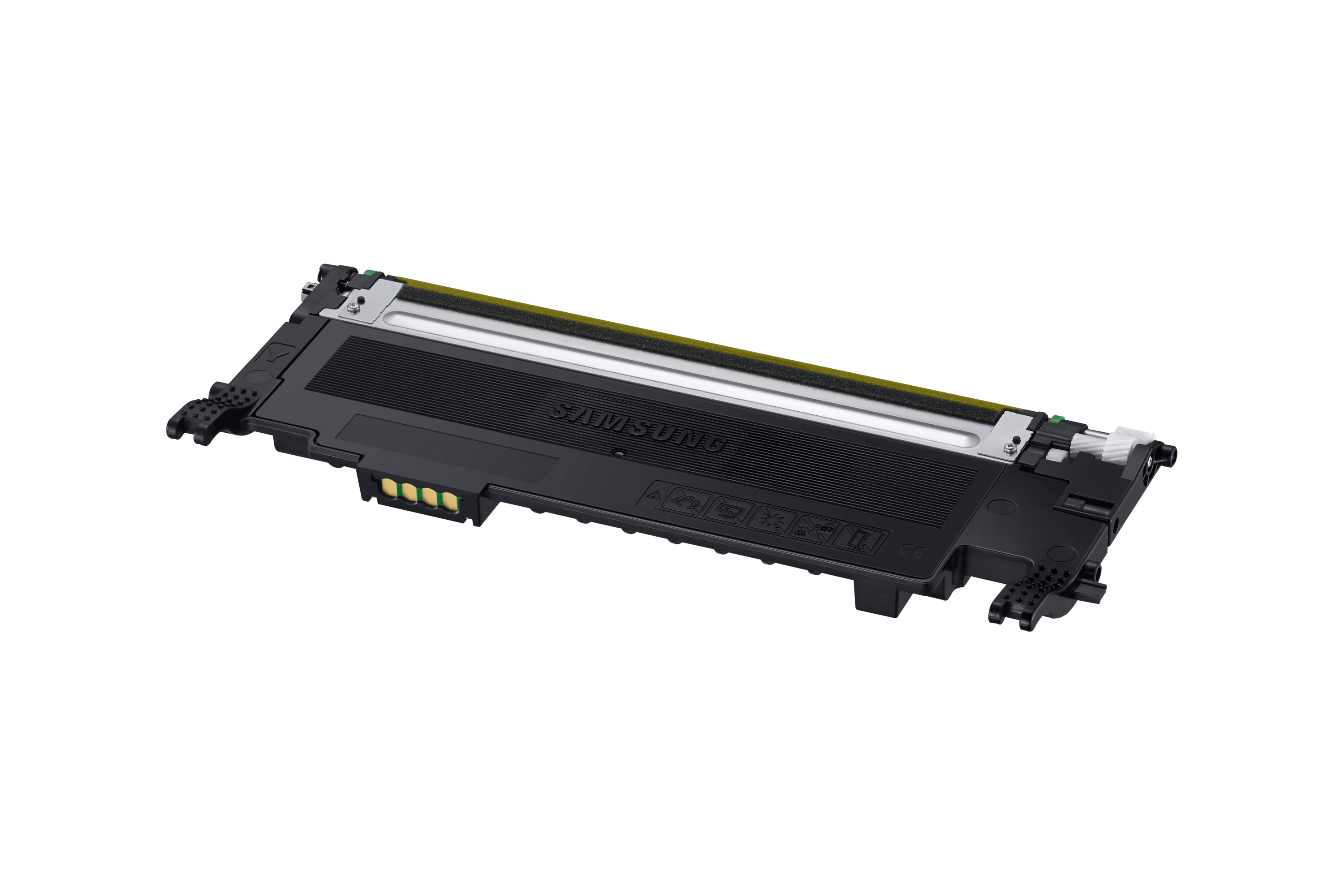 Yellow Laser Toner Cartridge  CLT-Y409S