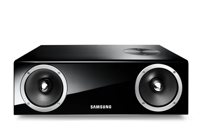 Wireless Audio-Dock E570
