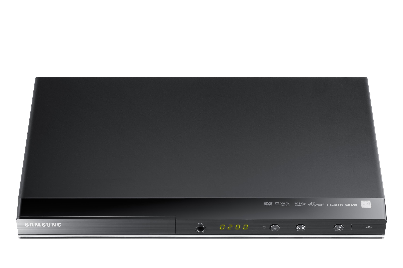 DVD-D530K Dynamic