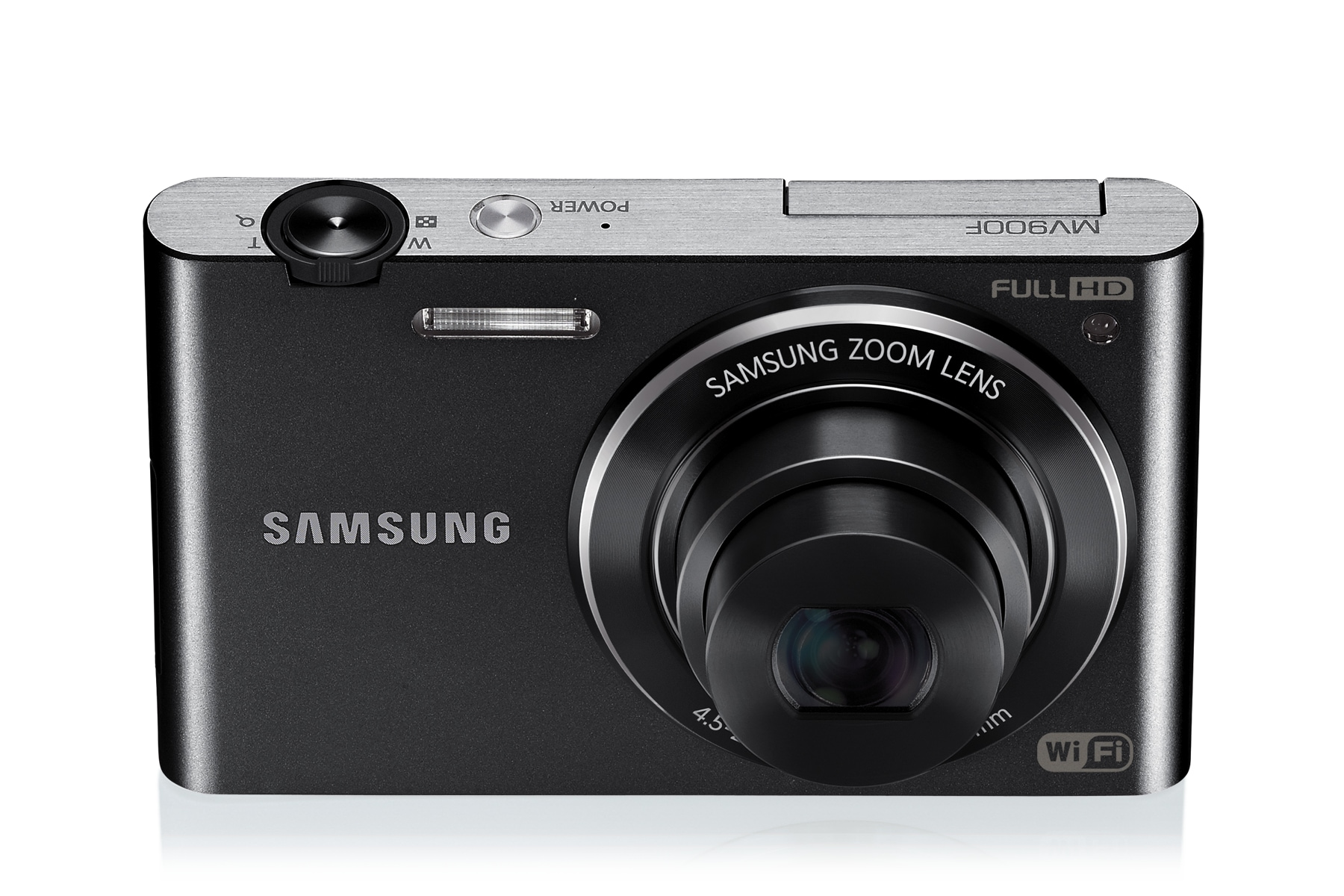 SAMSUNG MV900F 27 Dynamic black