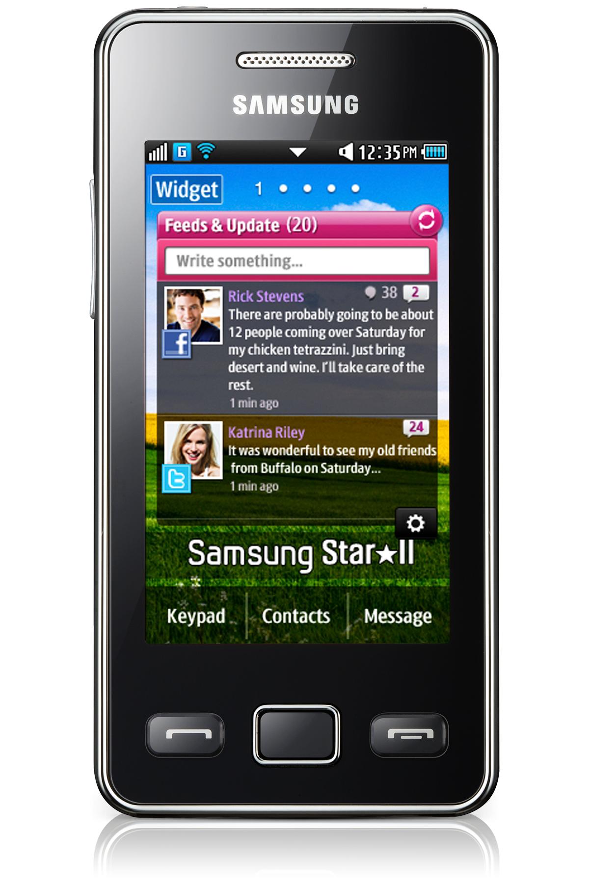 samsung star ii samsung support philippines rh samsung com Samsung Rugby Samsung Owner's Manual