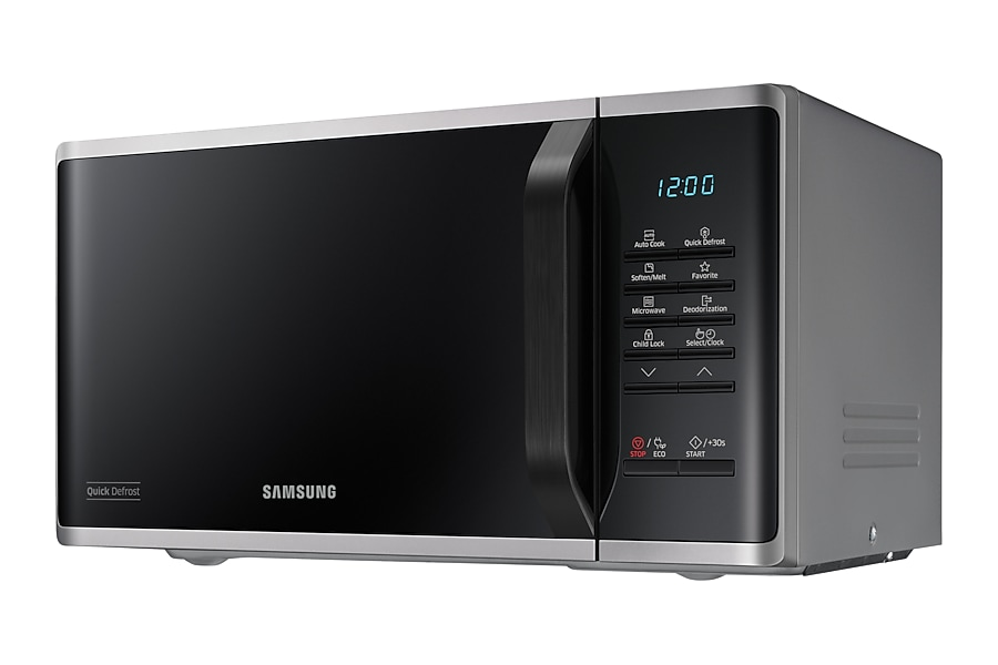 Samsung Microwave Oven Ms23k3513as Tc Philippines
