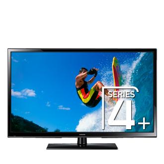 43 HD Flat TV H4500 Series 4