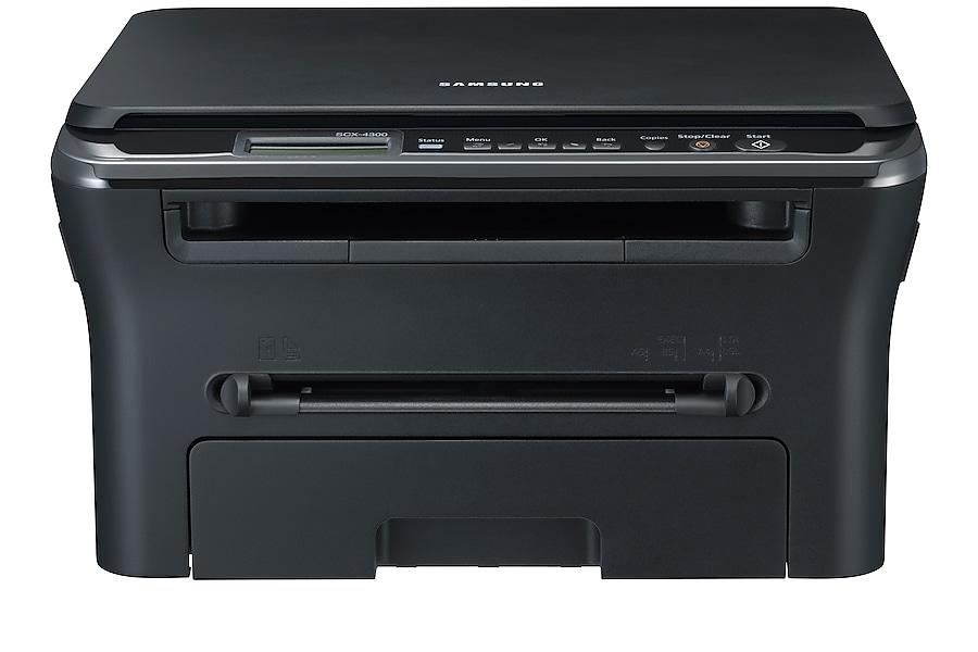 SCX-4300 Front