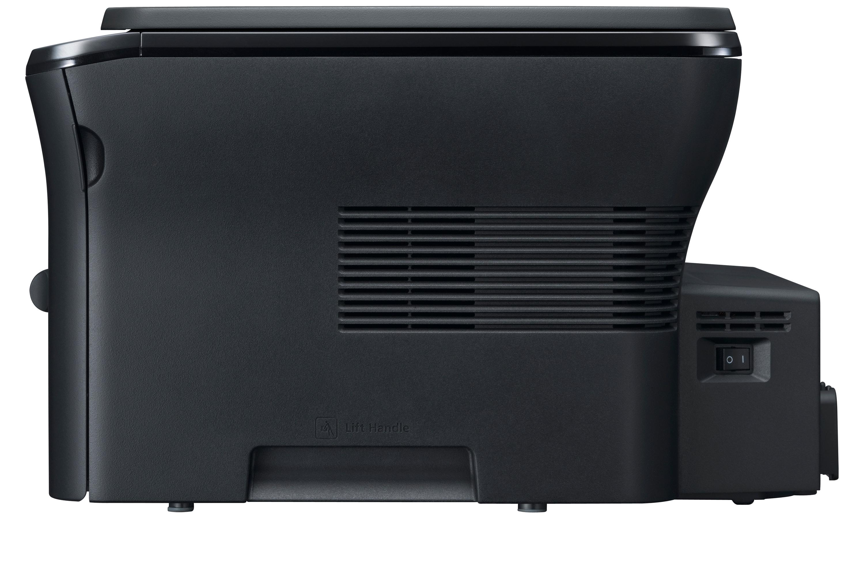 SCX-4300 Right