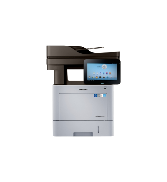 ProXpress M4580FX - Monochrome Multifunction Printer 47 PPM for Business