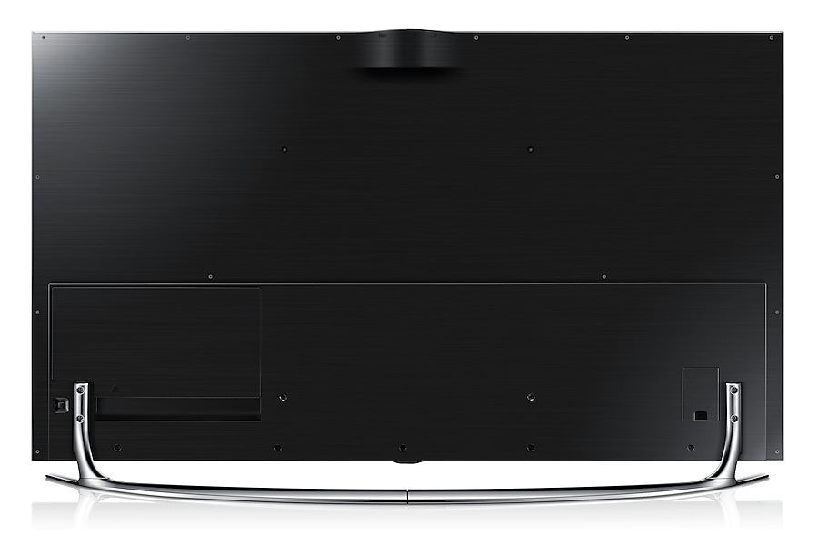 UA60F8000AR Back Black