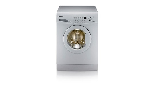 Cat2 Washer with Energy Saving A+Aa, 6.5 kg, White