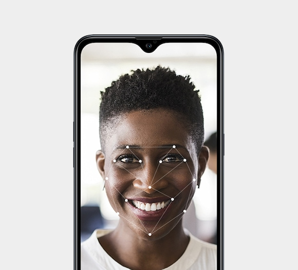 Face recognition: Personalized protection