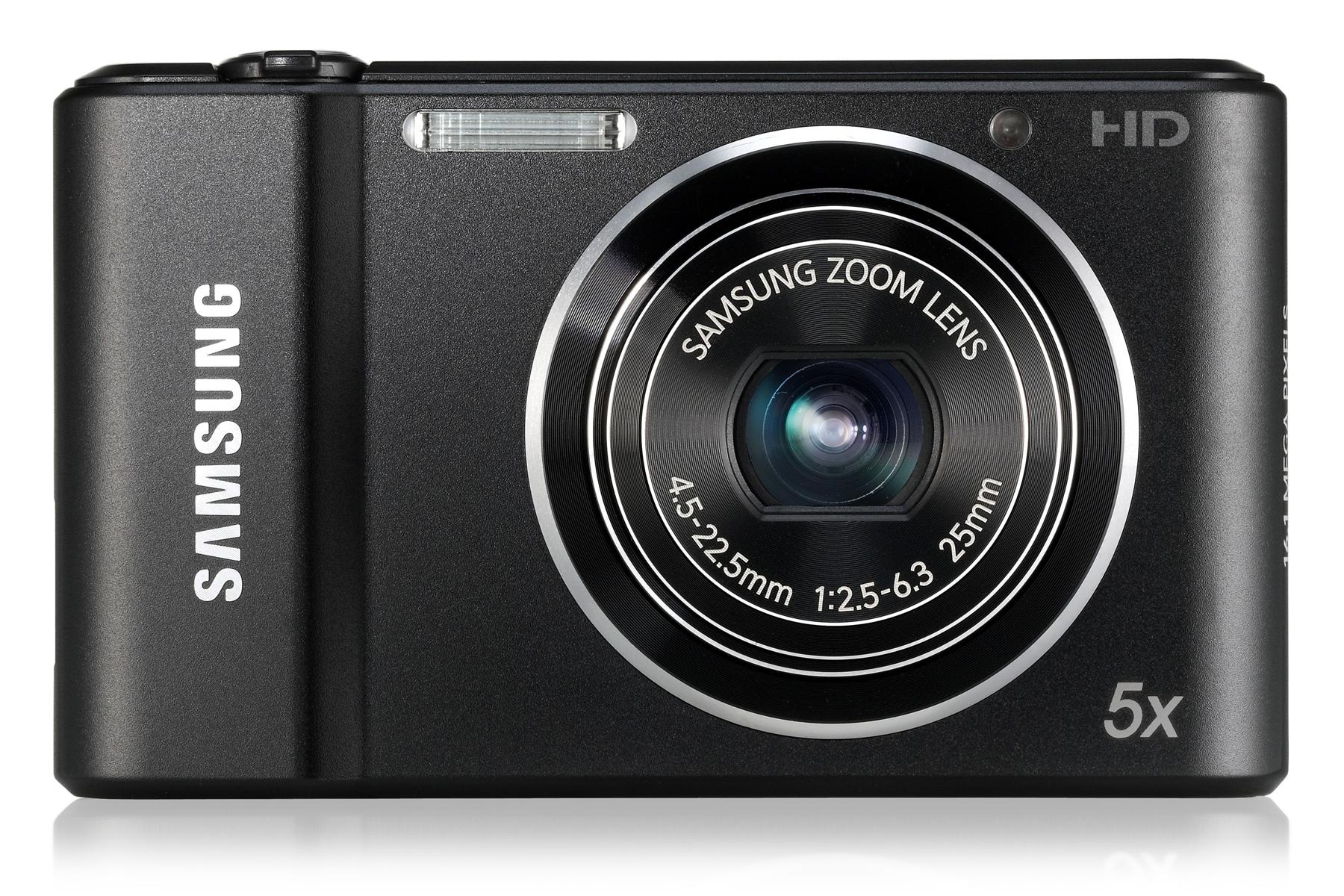 SAMSUNG ST66 Front black