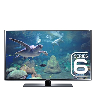 46 Full HD Flat TV EH6030 Series 6