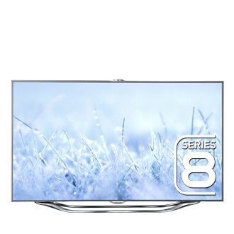 46 Full HD Flat Smart TV ES8000 Series 8