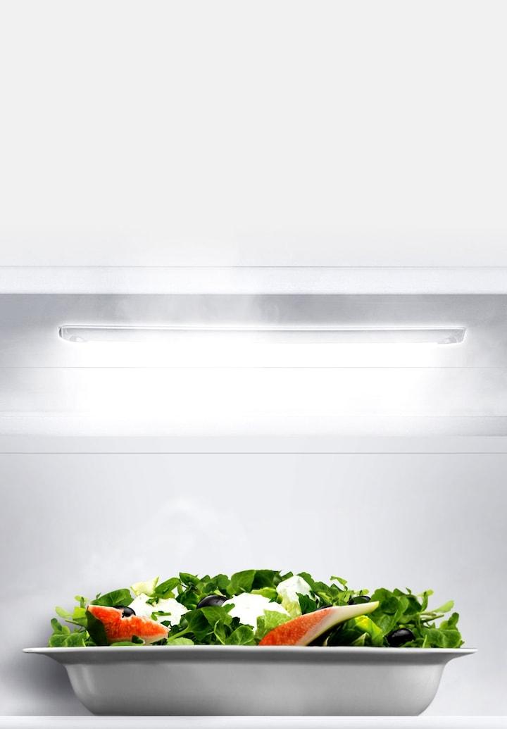 إضاءة LED
