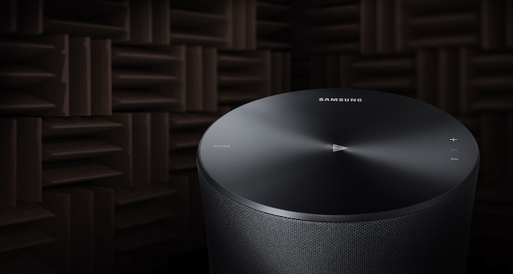 Samsung Audio Lab