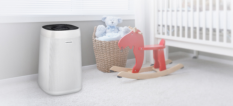 Włącz czyste powietrze w swoim domu