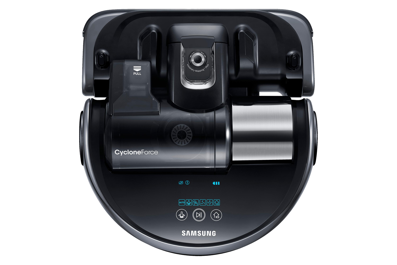 VR20J9020UG, POWERbot™ z zaawansowanym systemem nawigacji, 80 W