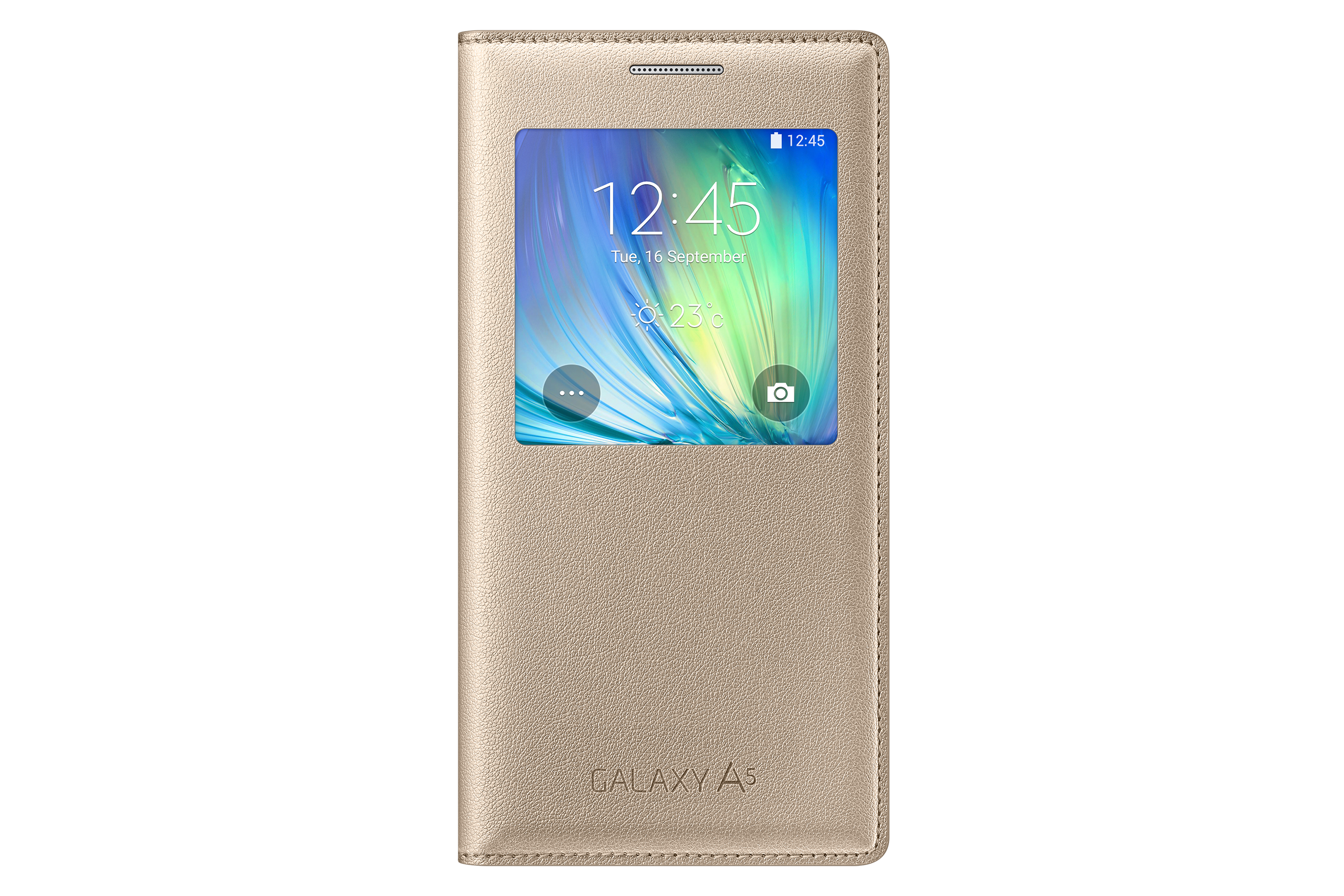 Etui S View Cover do Galaxy A5